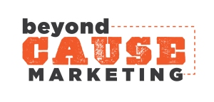 Logo of Beyond Cause Marketing summit